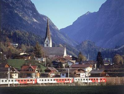 traukinys_Austrija