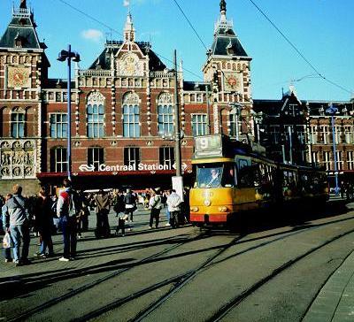 traukiniai_Olandija