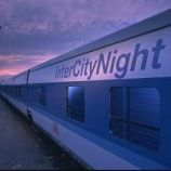 German DB Night Trains