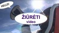 Video apie LAAX