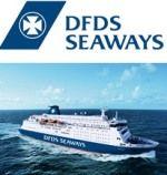 DFDS Seaways keltų bilietai