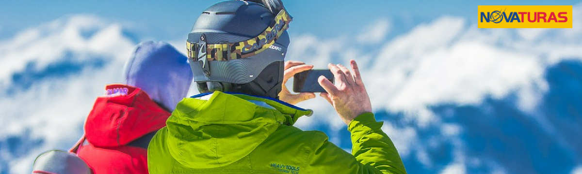 """""""Novaturas"""" slidinėjimo kelionių pasiūlymai"""