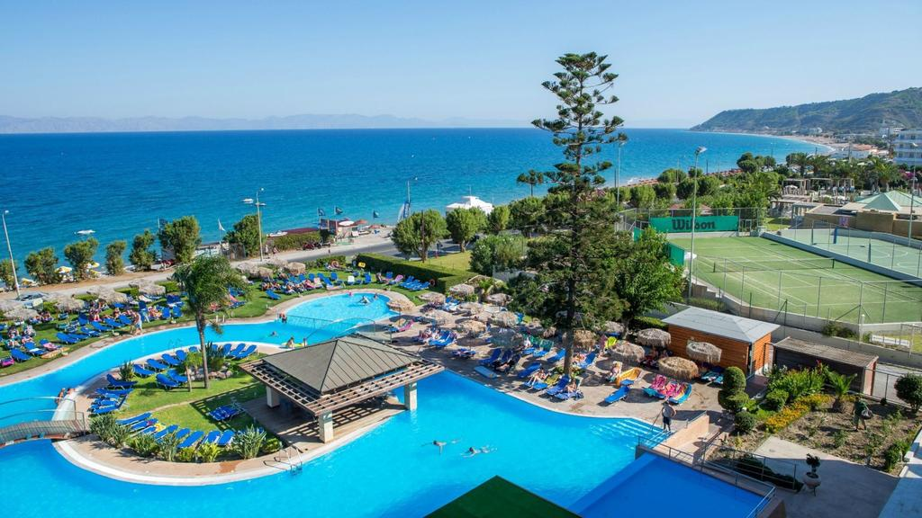 Cosmopolitan Hotel And Spa Greece